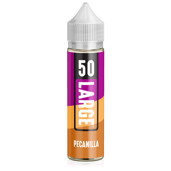 50 Large – Pecanilla 50ml