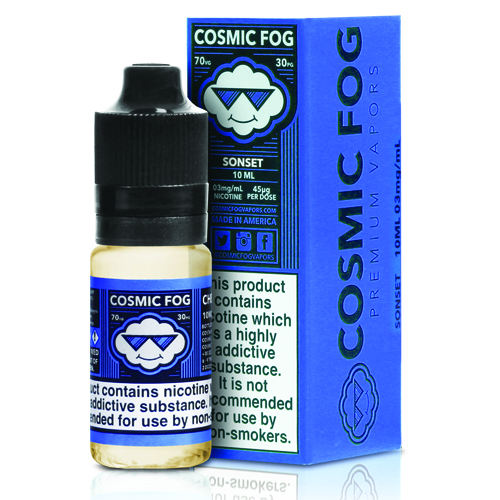 Cosmic Fog – Sonset 10ml