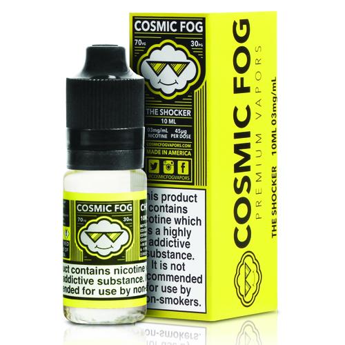 Cosmic Fog – The Shocker 10ml