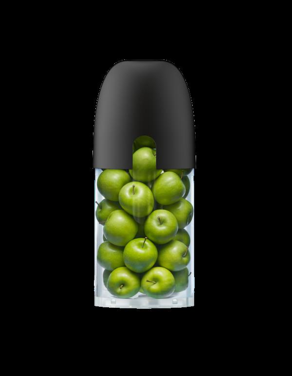 MyBlu Liquidpod – Green Apple