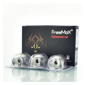 FreeMax Mesh Pro Coil