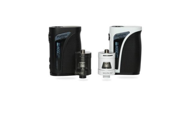 Innokin Kroma-A Zenith Vape Kit