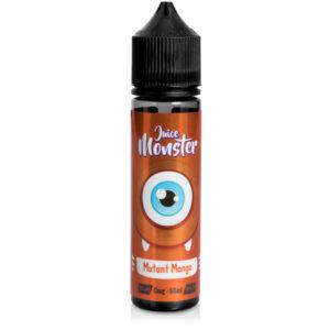 Juice Monster – Mutant Mango 50ml