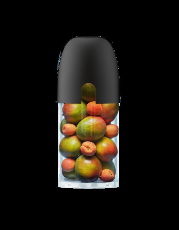 MyBlu Liquidpod – Mango Apricot
