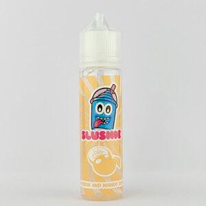 Slushie – Passion Fruit & Mango Slush 50ml