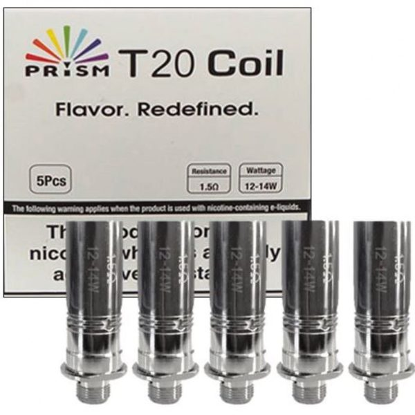 Innokin Prism T20 Coil