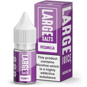 Large Salt – Pencanilla 10ml