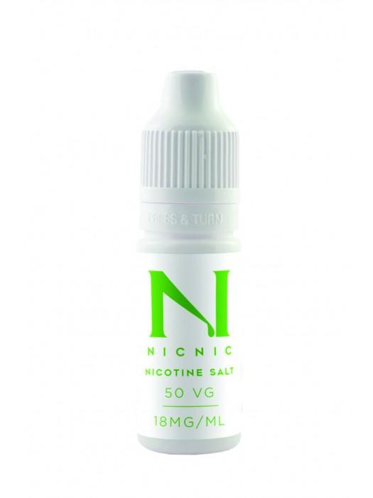 Nic Nic Salt Nicotine Shot 10ml
