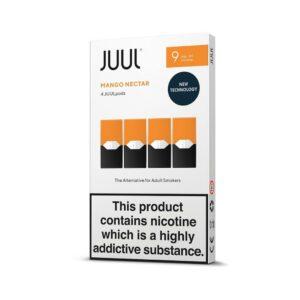 JUUL Pods Mango Nectar