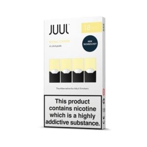 JUUL Pods Royal Creme