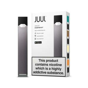 JUUL C1 Starter Kit