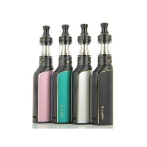 Vaptio Cosmo Plus Vape Kit Group Image All Variations