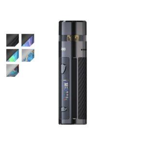 Wismec R80 Kit W/ Colour Swatches