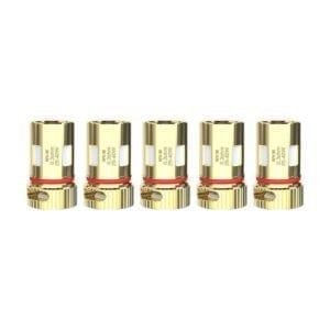 Wismec WV coils x 5 0.3ohm Mesh