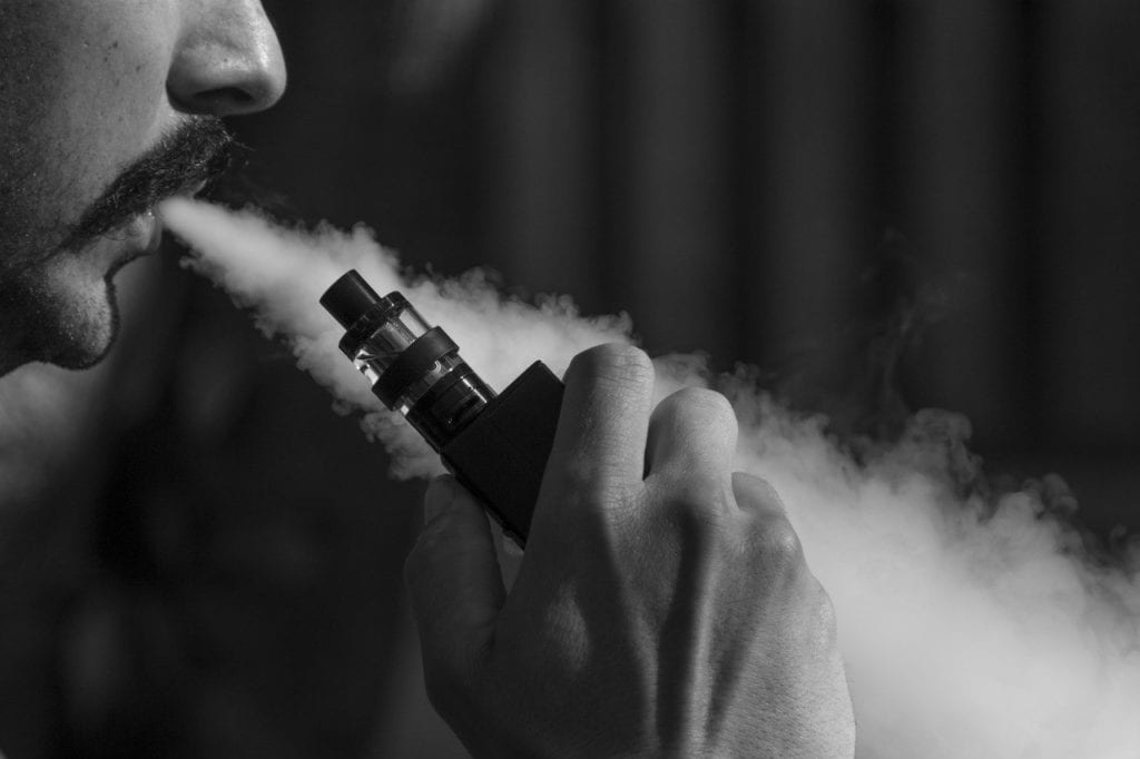 Common vape problems and their solutions