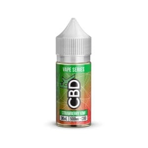 CBDfx Vape Series - Strawberry Kiwi