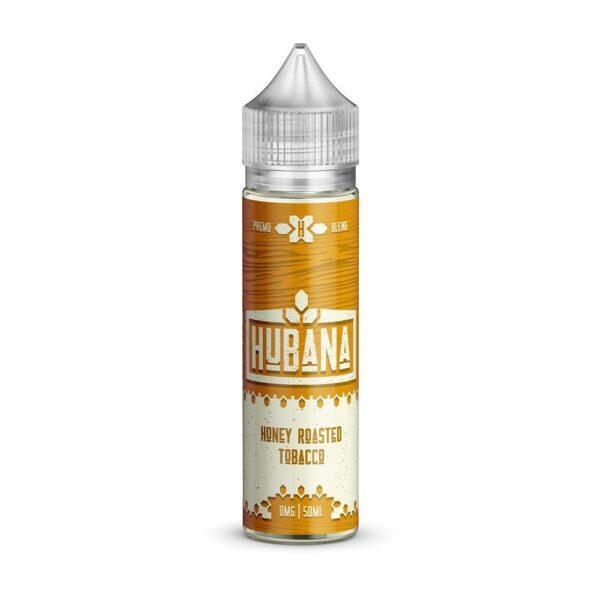 Hubana - Honey Roasted Tobacco 50ml