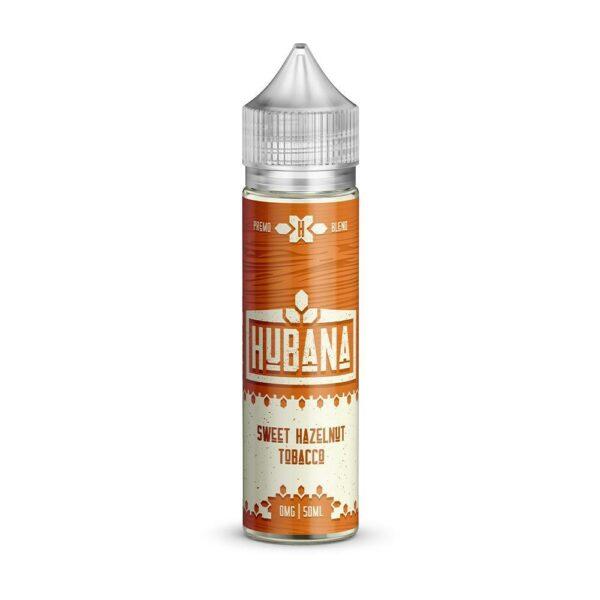 Hubana - Sweet Hazelnut Tobacco 50ml