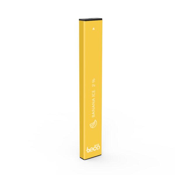 Beco Bar Disposable Device - Banana Ice