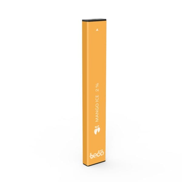 Beco Bar Disposable Device - Mango Ice