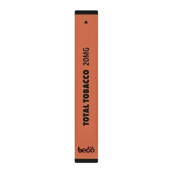 Puff Bar Disposable Device – ULTD Salts – Total Tobacco 20mg
