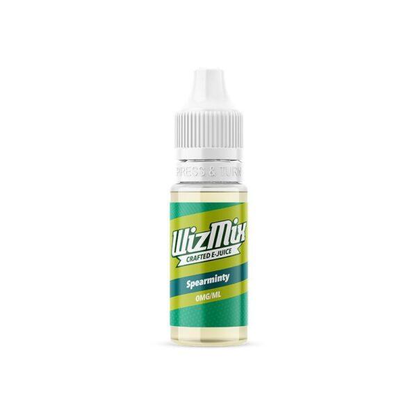 Wizmix - Spearminty 10ml