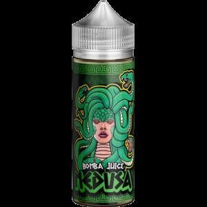 Bomba Juice - Medusa 100ml