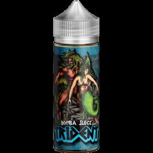 Bomba Juice - Trident 100ml