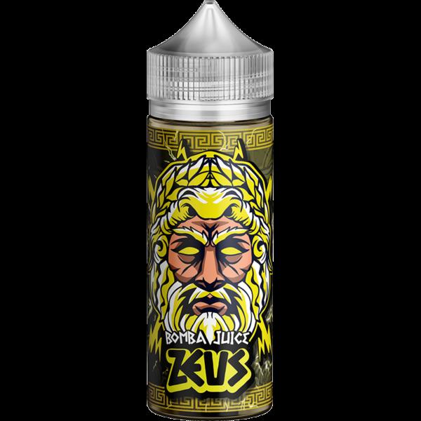 Bomba Juice - Zues 100ml
