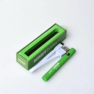 Smart Cart CBD Battery 380mAh