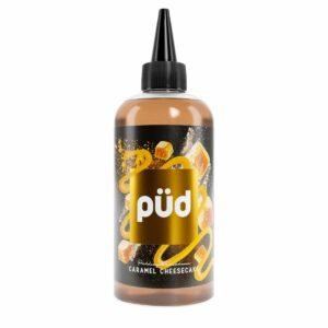 Pud - Caramel Cheesecake 200ml