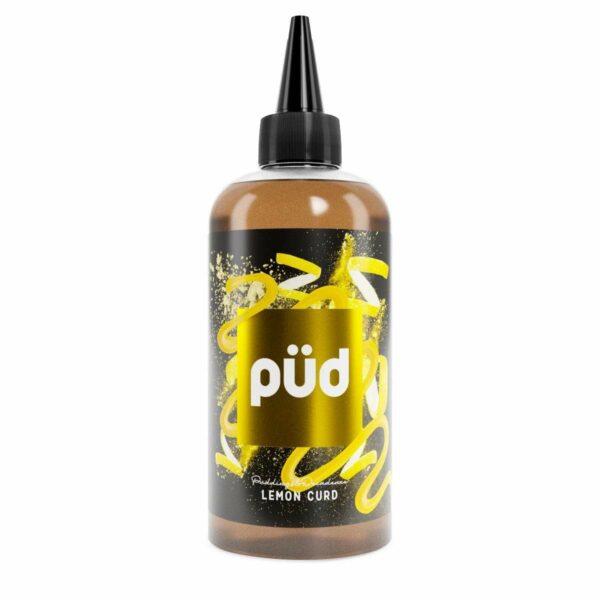 Pud - Lemon Curd 200ml