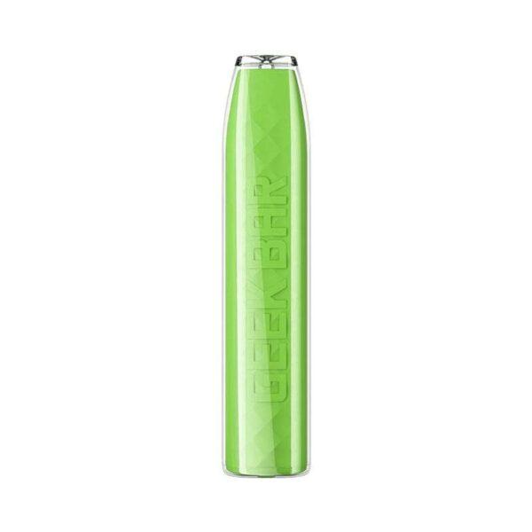 GeekVape Geek Bar Disposable Vape - Sour Apple