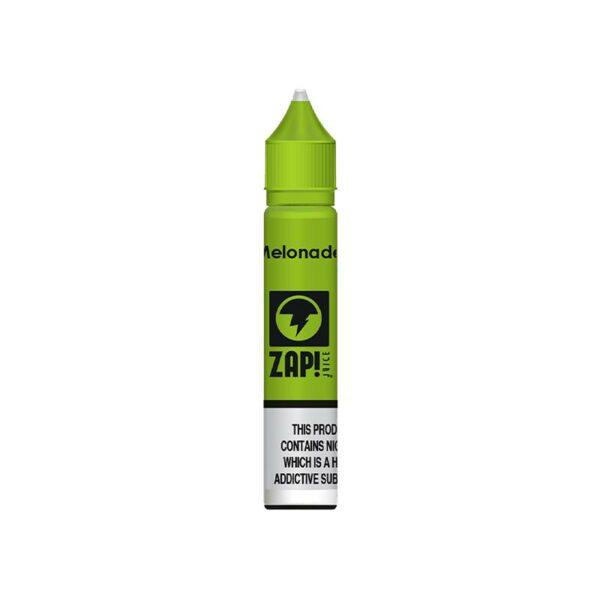 Zap! Juice Nic Salt - Melonade